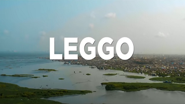 "[Video] Burna Boy, Kizz Daniel, Mayorkun, Small Doctor, Zoro, Kaffy – ""Leggo"""